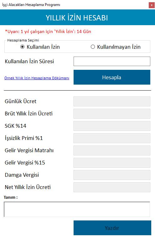 yillik-izin-hesaplama-ekrani